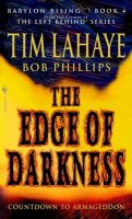 The Edge of Darkness: Bk. 4: Babylon Rising: Book by Tim LaHaye