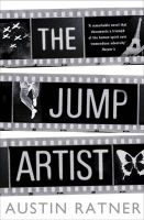 The Jump Artist:Book by Author-Austin Ratner