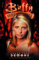 Buffy the Vampire Slayer: Crash Test Demons: Book by Andi Watson , Cliff Richards