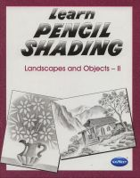 Vikas Learn Pencil Shading Landscapes & Obj 2