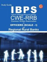 Study Guide IBPS CWE-RRB Officers (Scale-1): Book by GKP