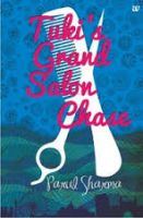 Tuki's Grand Salon Chase: Book by Parul Sharma