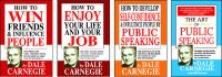 Best of Dale Carnegie(Set of 4 Books): Book by Dale Carnegie