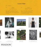 Cook it Raw: Book by Alessandro Porcelli