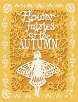 Flower Fairies of the Autumn: Book by Cicely Mary Barker