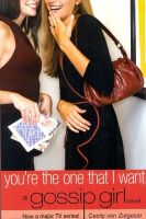 Gossip Girl 6: Youre the one that I want: Book by Cecily Von Ziegesar