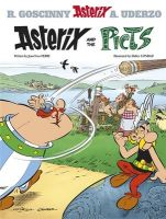 Asterix and the Picts : Book by Albert Uderzo Rene Goscinny Jean-Yves Ferri