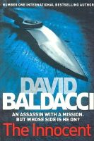 The Innocent:Book by Author-David Baldacci