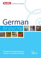 Berlitz Language: German for Your Trip: Book by Berlitz