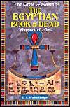Book of the Dead: Egyptian Book of the Dead: The Papyrus of Ani