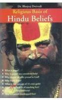 Religious Basis Of Hindu Beliefs English(PB): Book by Bhojraj Dwivedi
