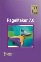 Straight to The Point - Page Maker 7.0: Book by Dinesh Maidasani