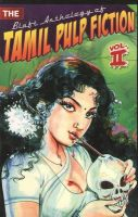 Tamil Pulp Fiction II: Book by Pritham K. Chakravarthy