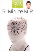 5-minute NLP: Book by Carolyn Boyes