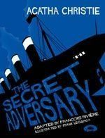 Secret Adversary:Book by Author-Agatha Christie