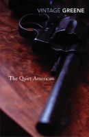 The Quiet American:Book by Author-Graham Greene