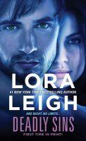 Deadly Sins: Book by Lora Leigh