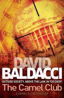 The Camel Club: Book by David Baldacci