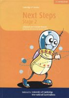 Cambridge ICT Starters: Next Steps Microsoft Stage 2: Book by Jill Jesson , Graham Peacock