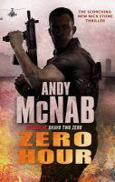 Zero Hour: Book by Andy Mcnab
