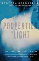 Properties of Light: Book by Rebecca Goldstein, Ph.D.