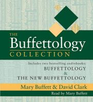 The Buffettology Collection: Warren Buffett's Investing Techniques:Book by Author-Mary Buffett , David Clark