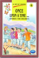 Once Upon a Time (English) Part - IV