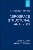 Introduction To Aerospace Structural Analysis (English): Book by Walter E. Haisler David H. Allen