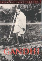 GANDHI: MESSIAH OF PEACE: Book by Madhu Sood
