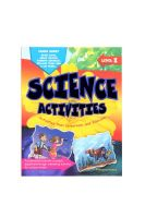 Science Activities 1:Book by Author-Francesca Ferriera