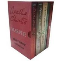Miss Marple 'Must Have' collection: Book by Agatha Christie