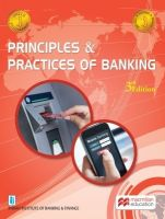 Principles and Practice of Banking - JAIIB: Book by IIBF