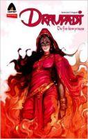 Draupadi: The Fire-Born Princess: Book by Saraswati Nagpal