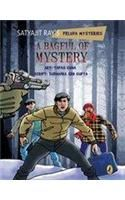 Feluda Mysteries : Bagful Of Mysteries: Book by Satyajit Ray