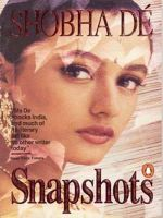 Snapshots:Book by Author-Shobhaa De
