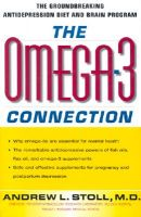 Omega 3 Connection (Us Edition): Book by MD STOLL