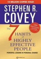 The 7 Habits of Highly Effective People:Book by Author-Stephen R. Covey