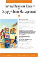 Hbr On Supply Chain Management: Harvard Business Review: Book by Havard Businesss Review