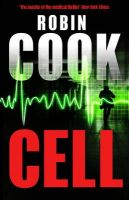 Cell: Book by Robin Cook