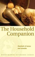 The Household Companion: Book by Eliza Smith