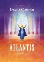 Atlantis Cards: Book by Diana Cooper