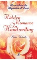 Love Letters: The Romantic Secrets Hidden in Our Hndwriting: Book by Paula Roberts