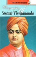 Biography of Swami Vivekananda: Book by RPH Editorial Board