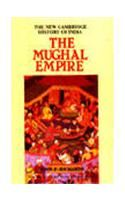 The Mughal Empire: Book by Richards