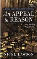 An Appeal To Reason:Book by Author-Nigel Lawson