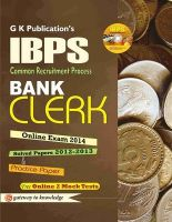Study Guide IBPS CWE Bank Clerical Cadre (Online Exam) 2015