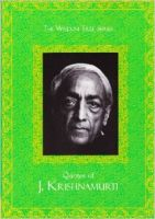 The Wisdom Tree Series: Quotes Of J Krishnamurthy:Book by Author-Harish Dhillon