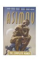Complete Robot:Book by Author-Isaac Asimov