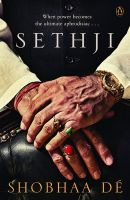 Sethji: Book by Shobhaa De