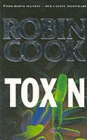 Toxin: Book by Robin Cook